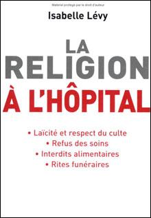 La religion à l'hôpital